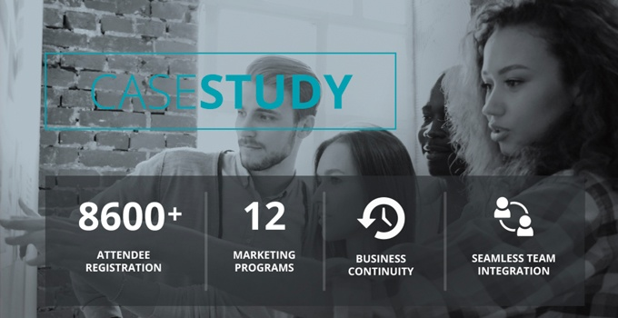 Case Study | Event Marketing Management